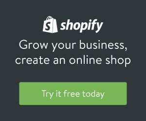 Create Your Online Shopify Store
